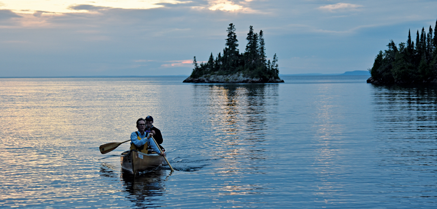 this northern life, midlife crisis, health and wellness, mental health, canoeing, isle royale national park, lake superior, minnesota, wilderness