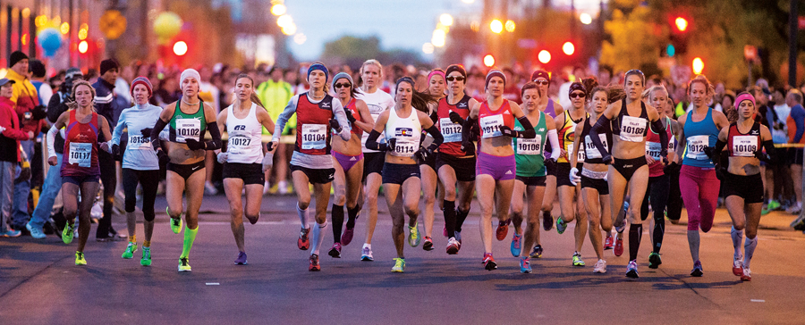 2017 to do list, things to do, calendar, events, twin cities marathon, october 2017