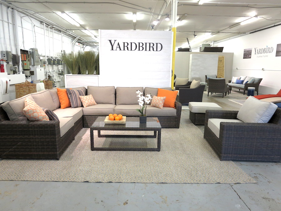 First Look Yardbird Furniture Debuts Its St Louis Park Showroom Minnesota Monthly