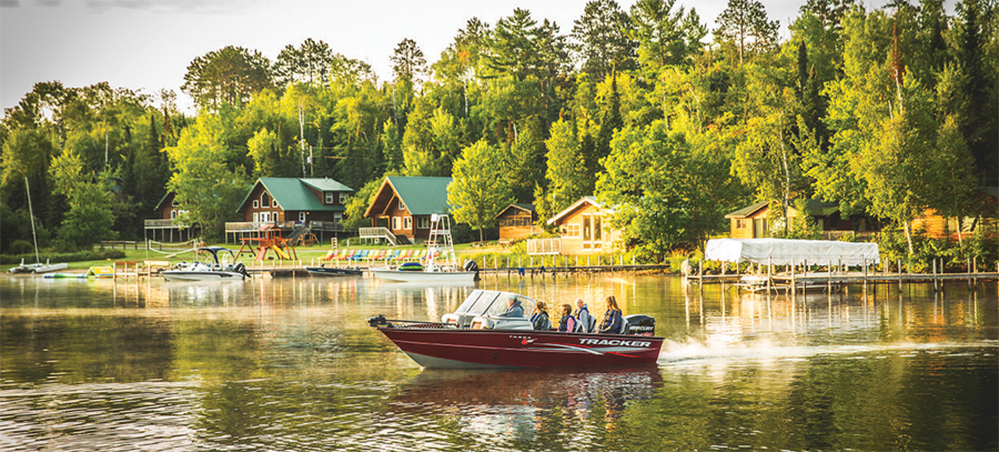 Land of 10,000 Lodges | Minnesota Monthly