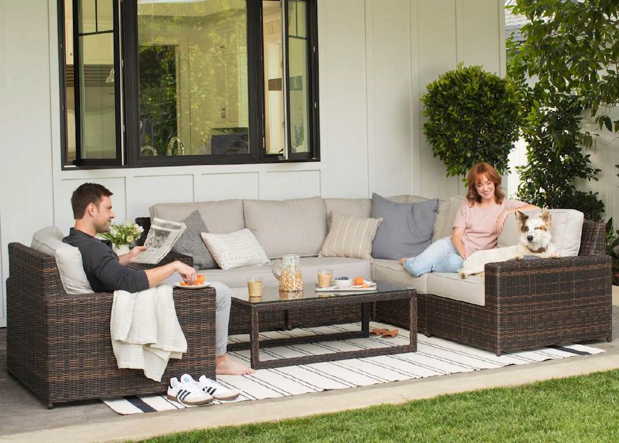 mn outdoor furniture brand yardbird launches minnesota monthly rh minnesotamonthly com patio furniture rochester mn patio furniture mn for sale