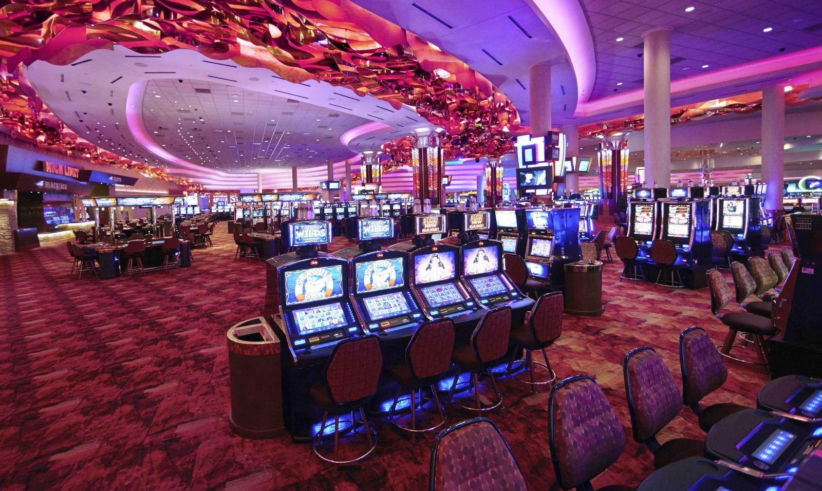 Casino Minnesota