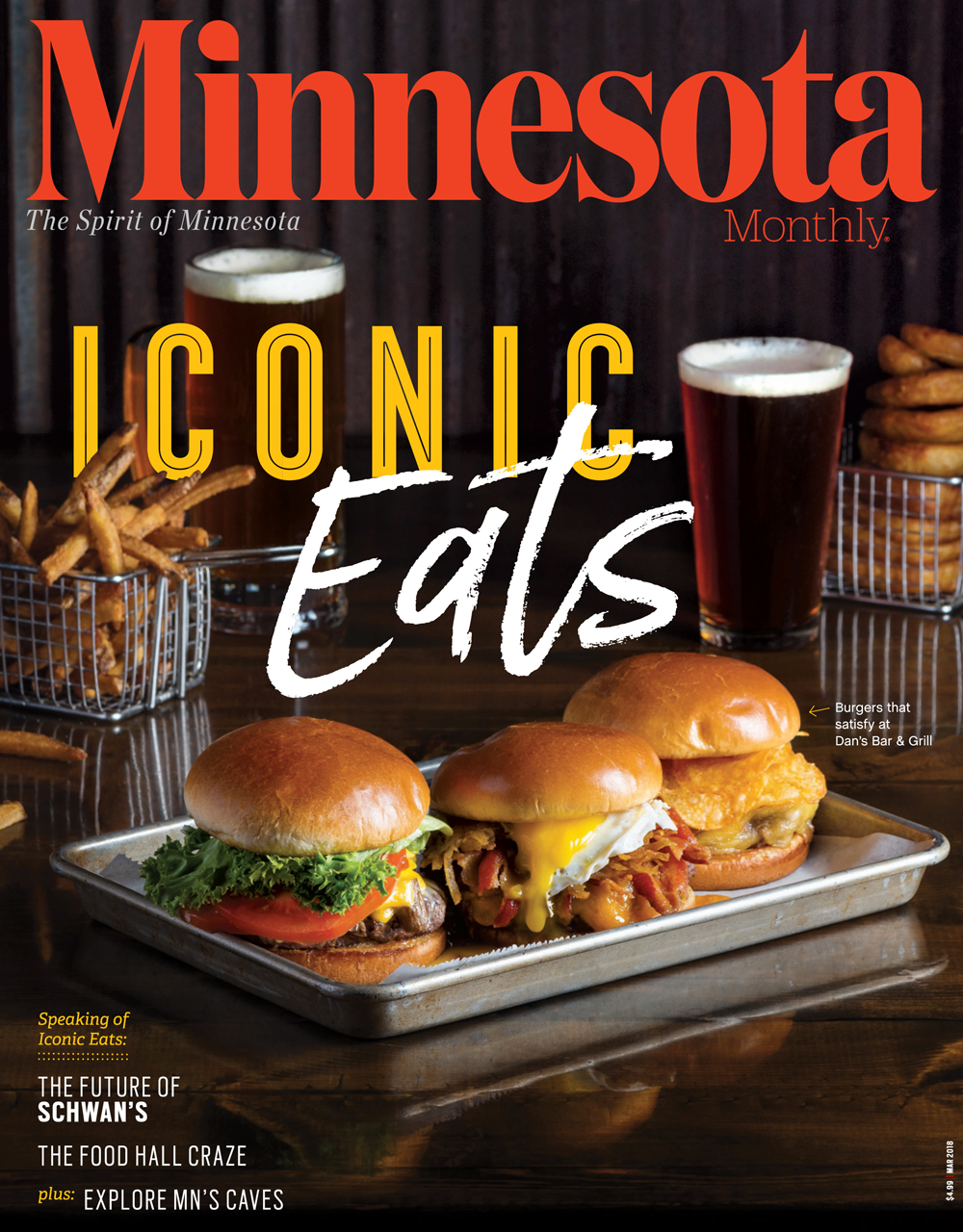 Subscribe to Minnesota Monthly Magazine