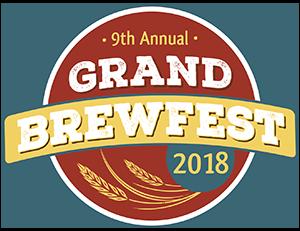Grand Brewfest logo