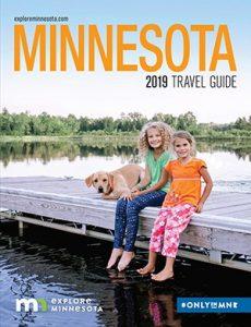 Explore Minnesota Tourism 2019 Cover