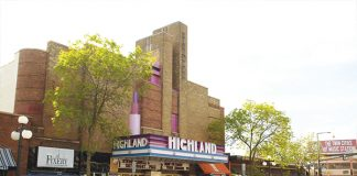 Photo of Highland Theater