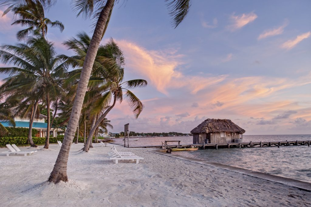 Your Guide to Belize