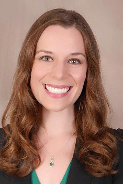 Photo of Dr. April Batcheller of CCRM Fertility
