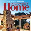 Cover of Midwest Home, May 2019