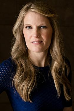 Photo of Robin Overstad, chiropractor at Overstad Chiropractic