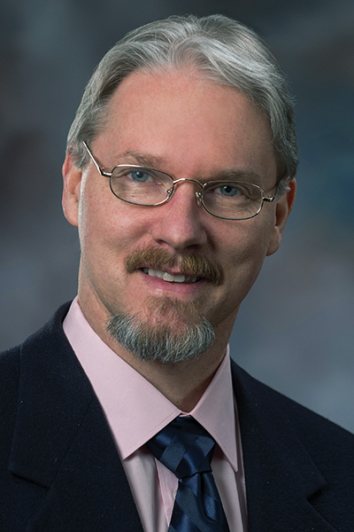 Photo of Dr. Eric A. Johnson of Duluth TMS