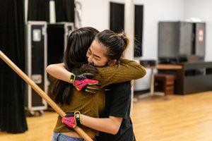 Jade Yang and Shina Xiong, The Last Firefly