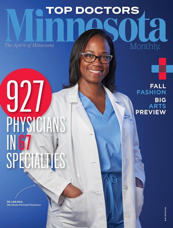 Minnesota Monthly, September/October2019