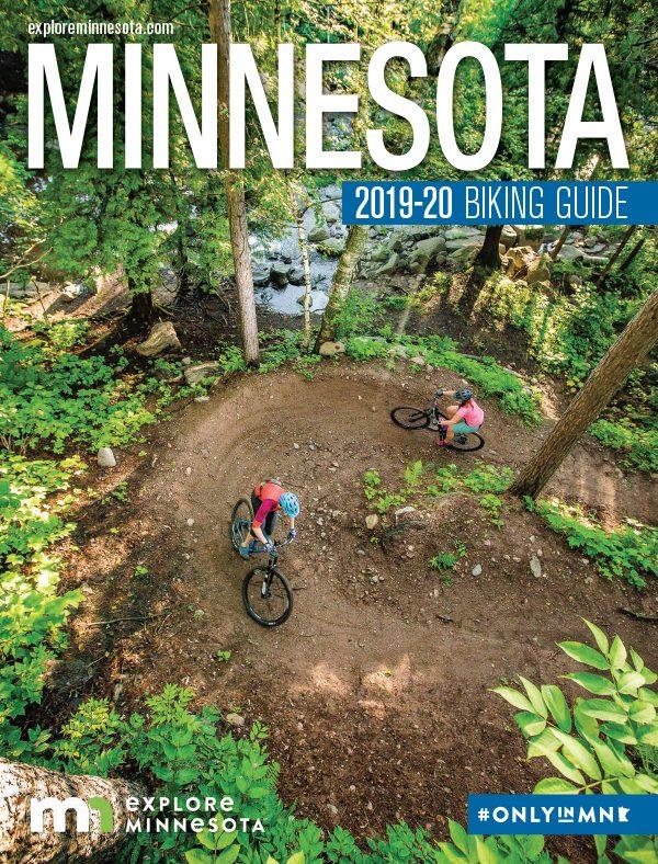 Minnesota Biking Guide, 2019-2020