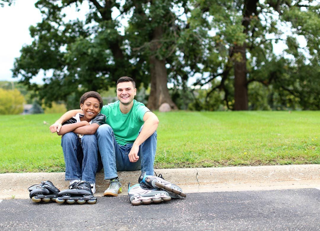 Photo of Big Brothers Big Sisters