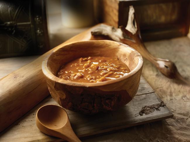 Bowl o' Brown Stew