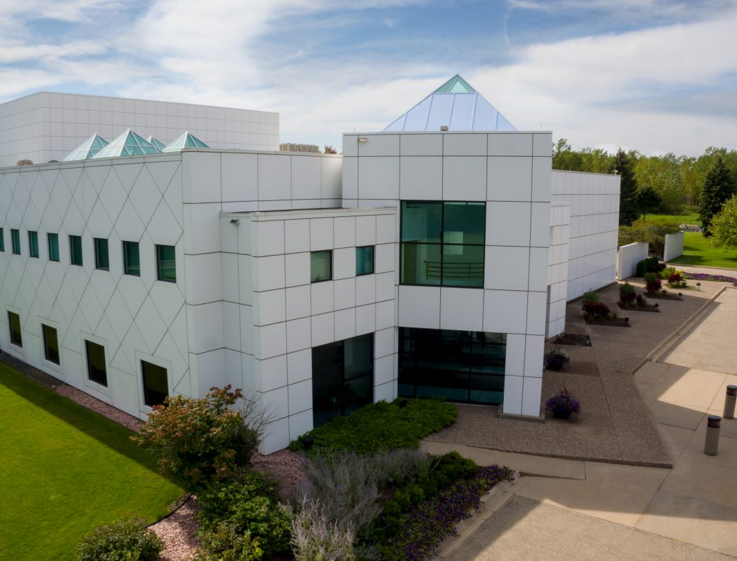 Paisley Park, in Chanhassen, where Celebration 2019 will feature Prince collaborators in concert