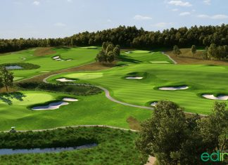 Photo of Braemar Golf Course