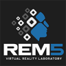 REM5 Virtual Reality Laboratory