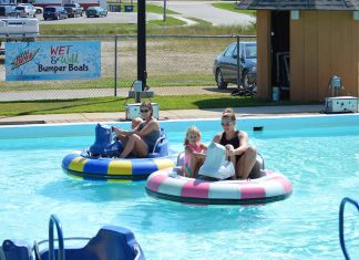 Photo of Wet & Wild Bumper Boats