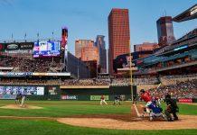 Joe Mauer and the Minnesota Twins