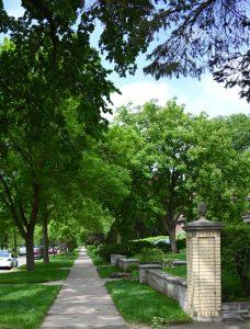 Summit Avenue