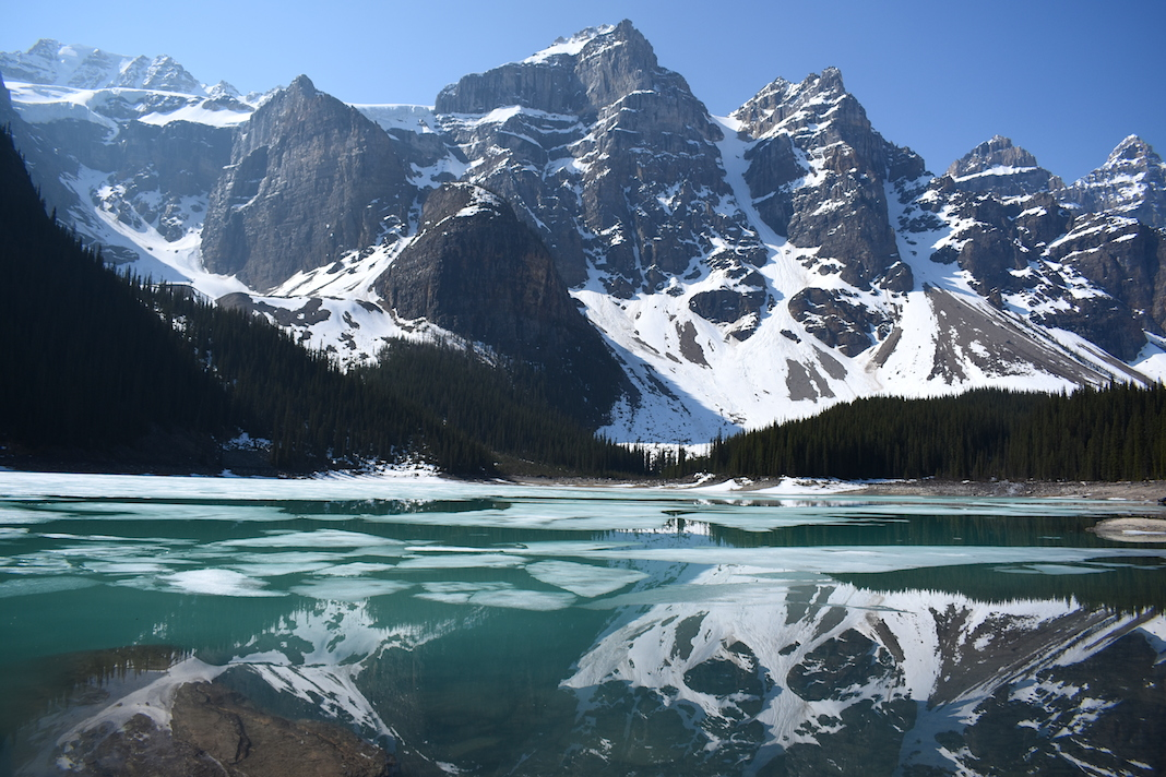 Banff Canada A Haven For Minnesotans Minnesota Monthly