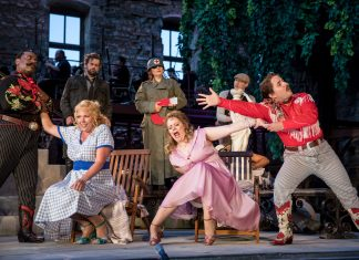 Mill City Summer Opera