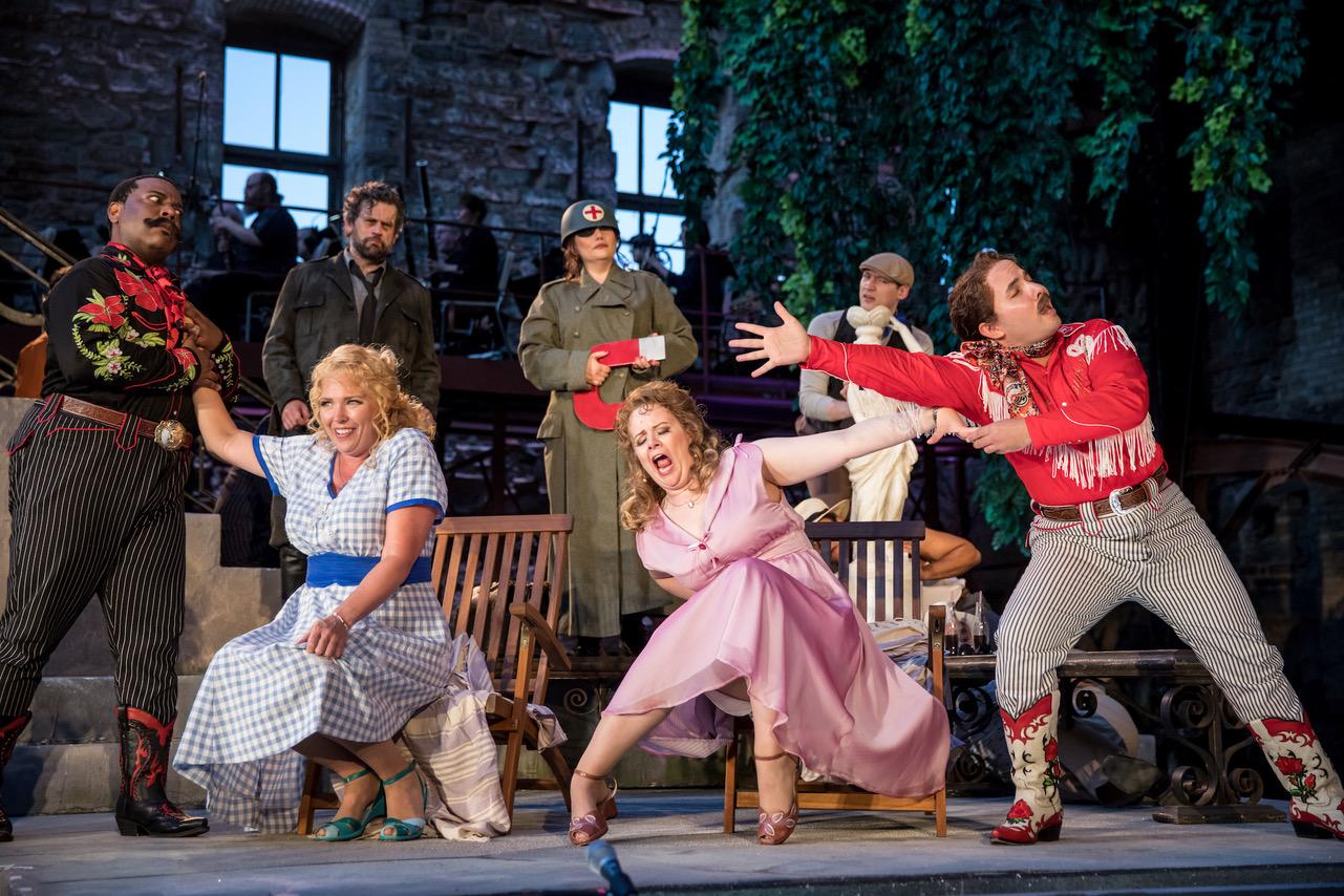 Mill City Summer Opera