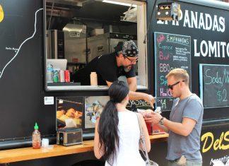 St. Paul Food Truck Festival, 2018