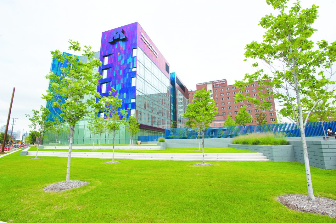 University of Minnesota Medical Center