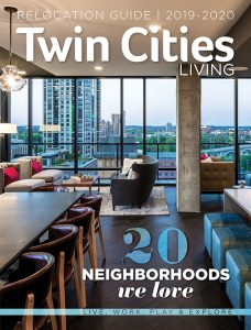 Twin Cities Living, 2019-2020