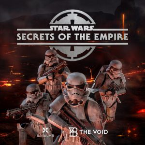 VOID Star Wars