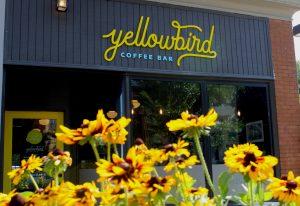 Yellowbird Coffee Front