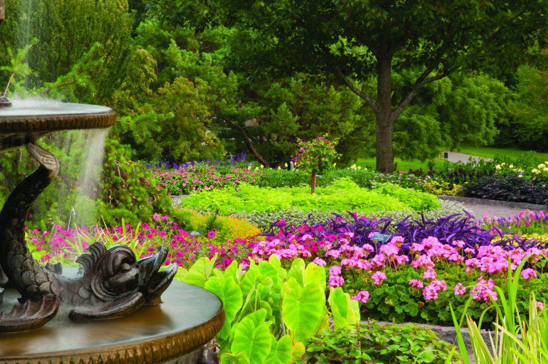 Minnesota Landscape Arboretum