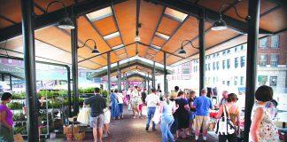 St. Paul Farmers Market