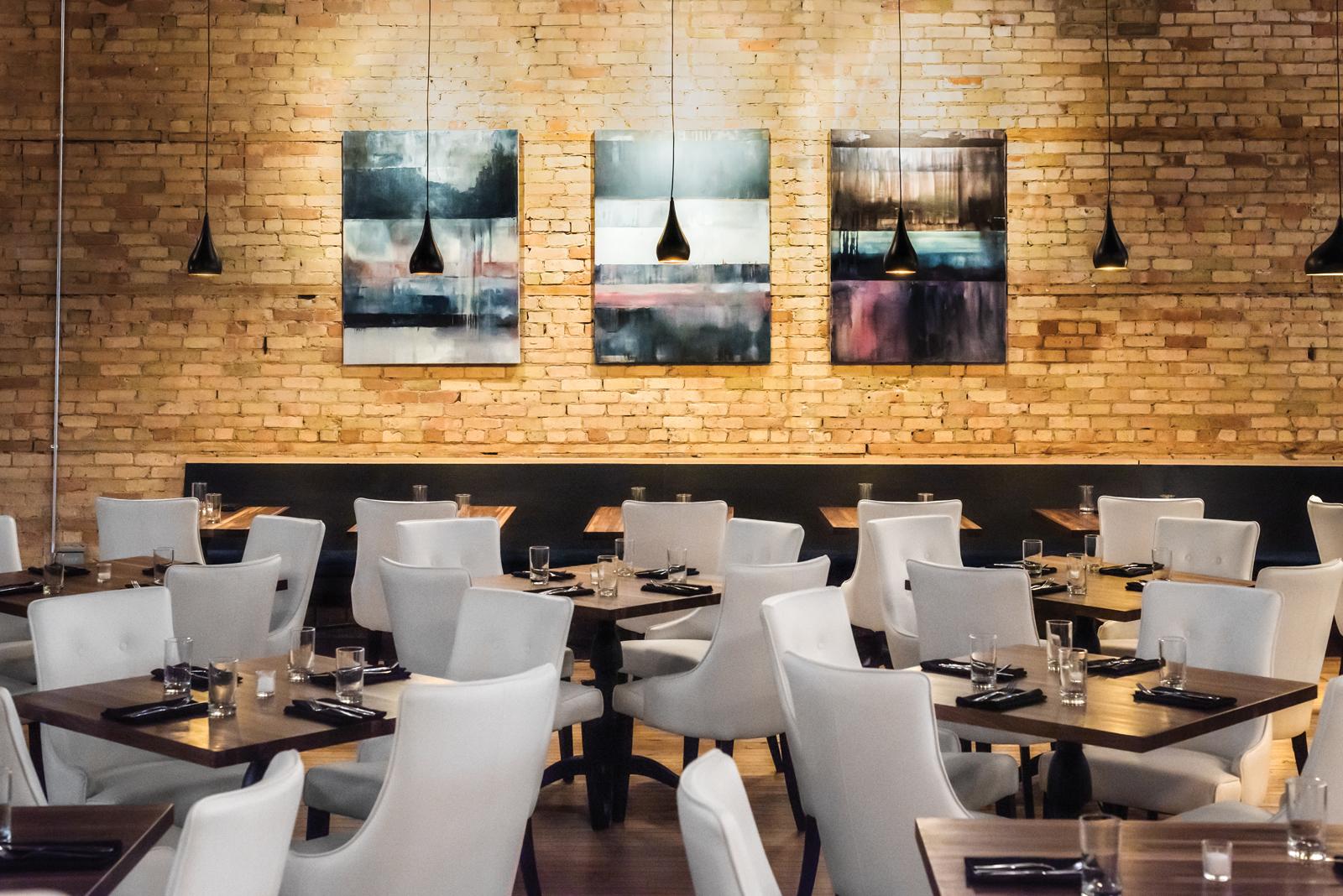Elephant Bar interior