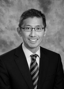 Dr. Yale Wang, a researcher with Minneapolis Heart Institute Foundation and an interventional cardiologist at Abbott Northwestern Hospital