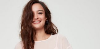 Women's boutique Aritzia is now open at Mall of America