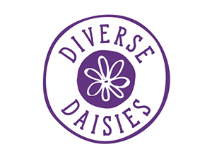 Diverse Daisies logo