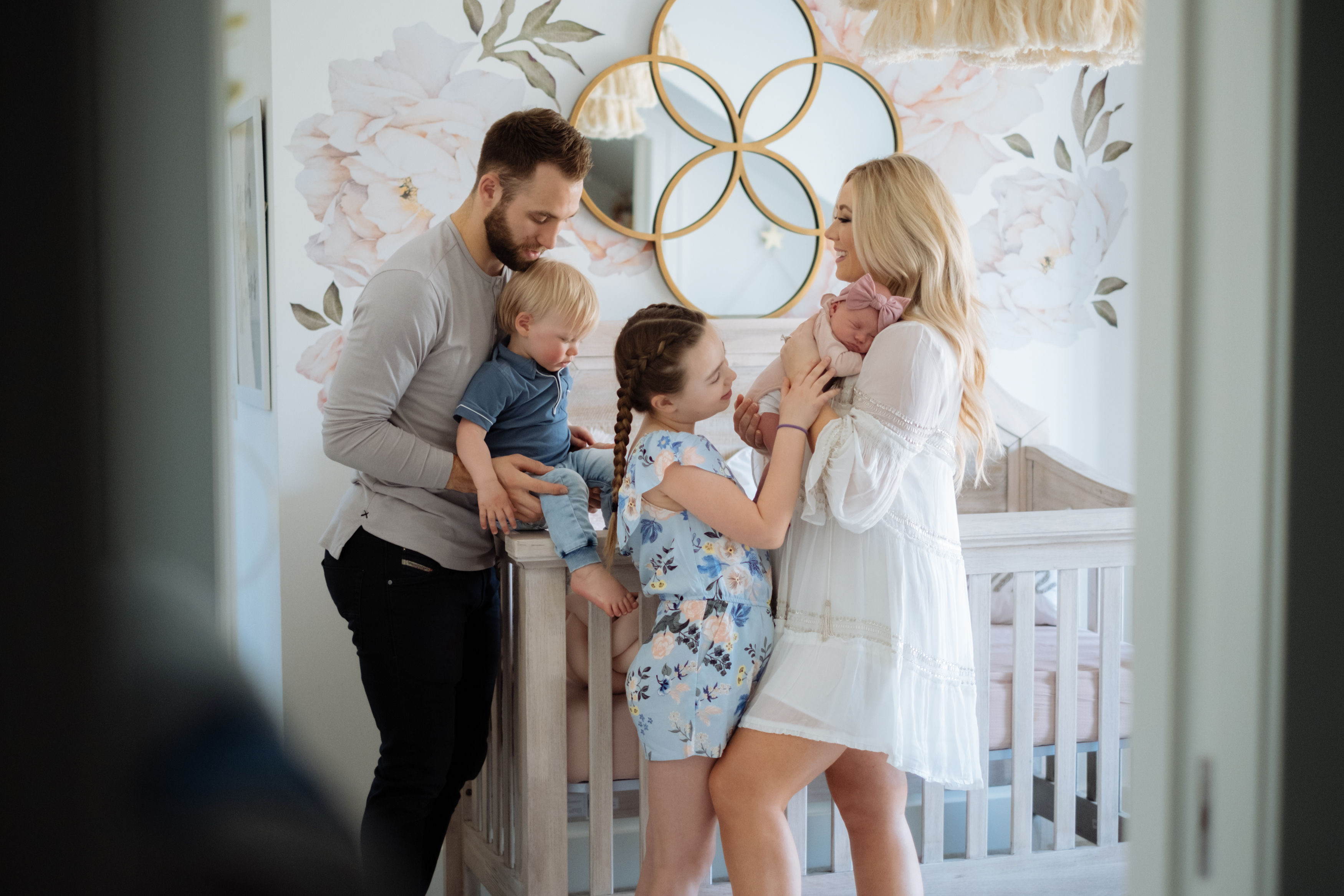 Q A Carly Zucker On Parenthood And Style Minnesota Monthly