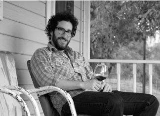 Andrew Berge, of La Pitchoune