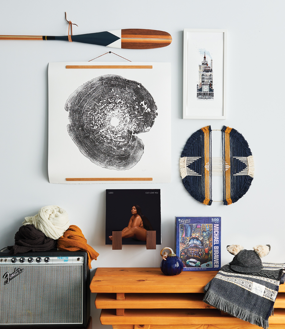 Holiday Gift Guide: Decor and collectibles