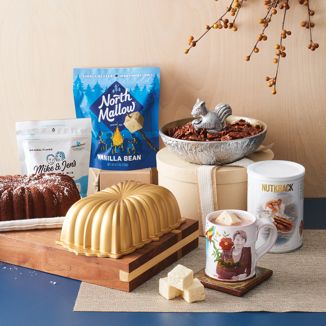 Holiday Gift Guide: Foodie finds