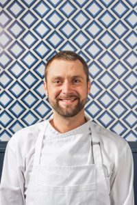 Chef Erik Skaar
