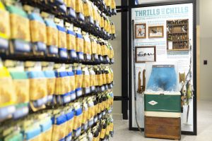 Duluth Trading Co.'s Museum of Man products