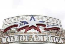 Mall of America is closed Thanksgiving but offers prizes on Black Friday