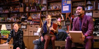 """""""The Song of Summer"""" at Mixed Blood Theatre, photos by Rich Ryan"""