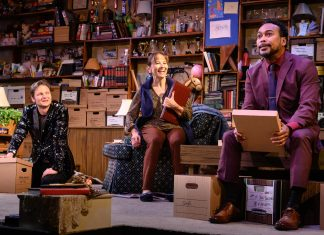 """The Song of Summer"" at Mixed Blood Theatre, photos by Rich Ryan"