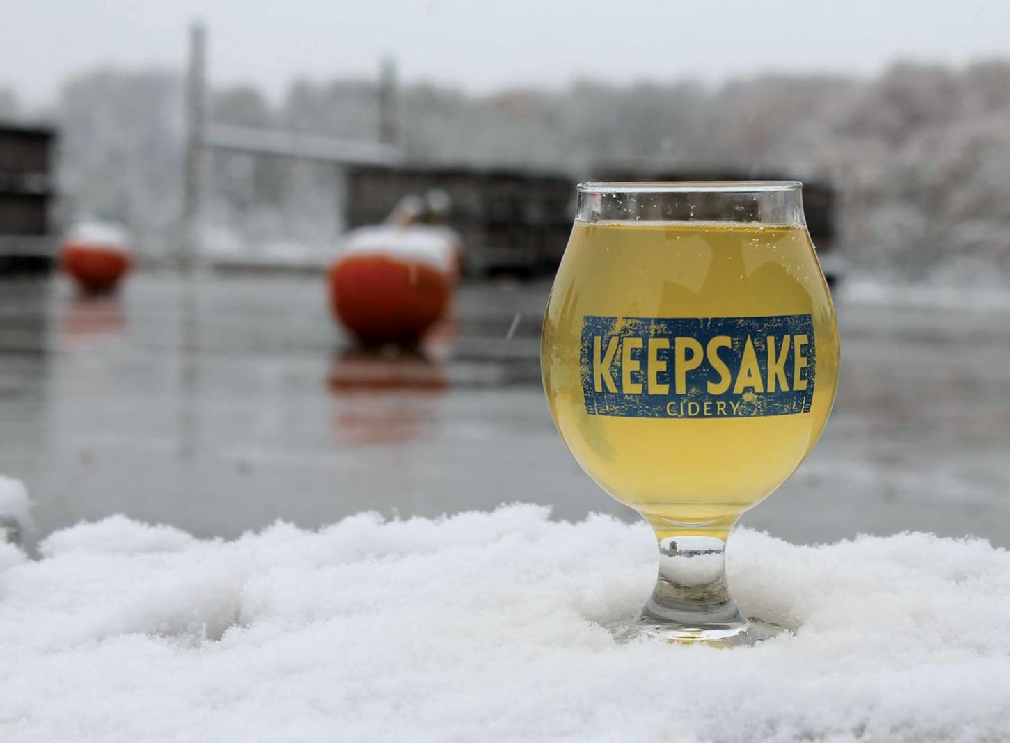 Keepsake Cidery